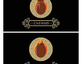 samer1990 tarafından Logo for Name board - Name of the restaurant is Zarinas  I would prefer a black background , however not specific on it , suggestions are welcome. için no 55