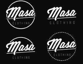 medazizbkh tarafından Clothing Company Logo için no 91
