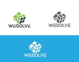 """#197 for Design a Logo for """"WeSolve"""" af houmayonkobir"""