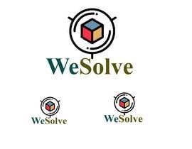 """#517 for Design a Logo for """"WeSolve"""" af pochaiahg200"""