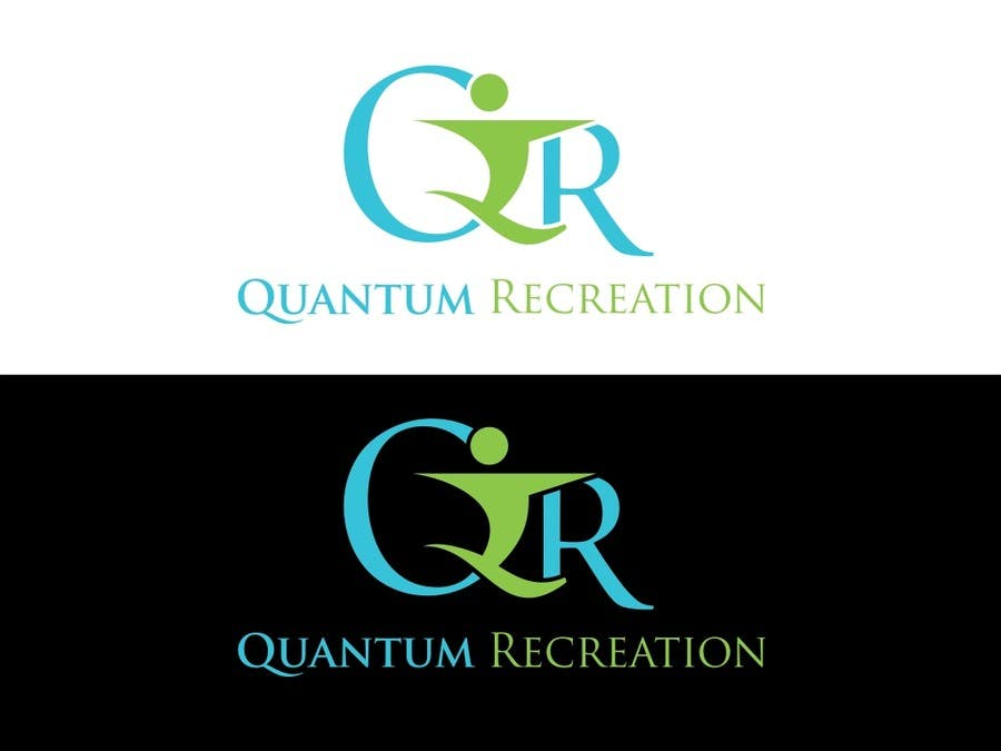 #34 for Logo Design for Quantum Recreation by Woyislaw