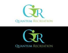 #34 untuk Logo Design for Quantum Recreation oleh Woyislaw