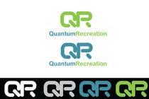 Logo Design for Quantum Recreation için Graphic Design117 No.lu Yarışma Girdisi