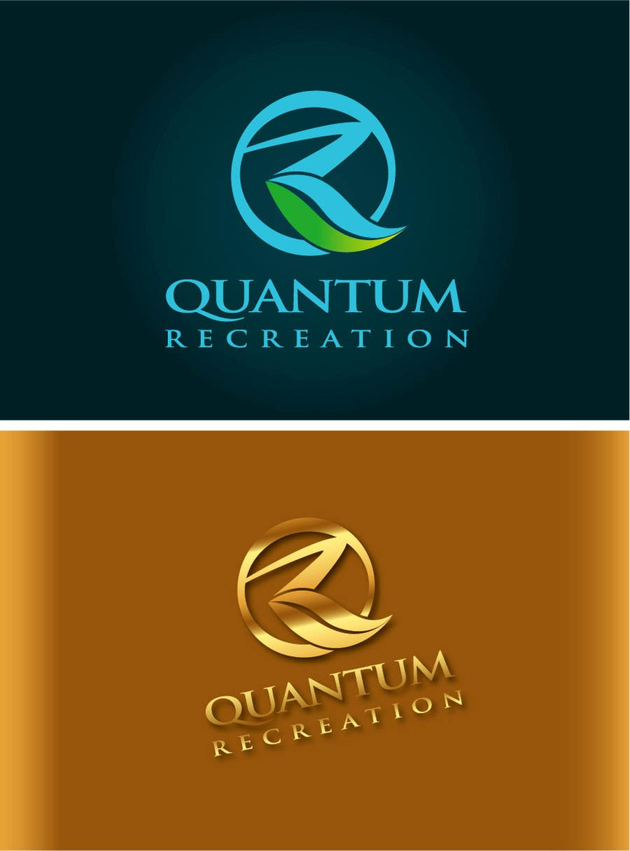 #88 for Logo Design for Quantum Recreation by vndesign2011