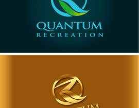 nº 88 pour Logo Design for Quantum Recreation par vndesign2011