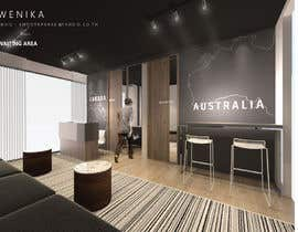#75 for 3D Office Interior and Visualization af smoothphrae52