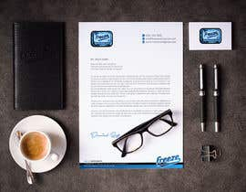 Nro 143 kilpailuun I need letterhead design käyttäjältä designSK007