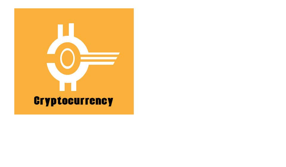Proposition n°3 du concours Cryptocurrency ( coin ) logo