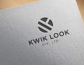 Nro 415 kilpailuun Kwik Look Logo Design käyttäjältä TheZeeStudioZ