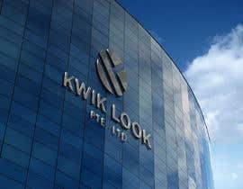 Nro 416 kilpailuun Kwik Look Logo Design käyttäjältä TheZeeStudioZ