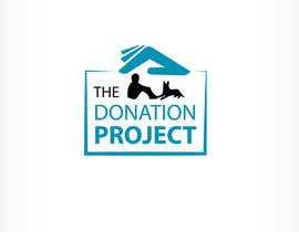 nº 108 pour Logo Design for The Donation Project par oscarhawkins