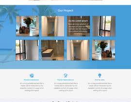 #54 for Design a website for a Builder/Carpenter af webfactar