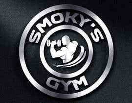 #37 for Logo Desing Gym by tanbirhossain191