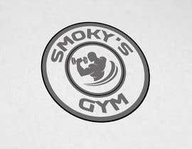 #38 for Logo Desing Gym by tanbirhossain191