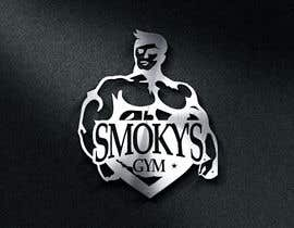 #32 for Logo Desing Gym by manjalahmed