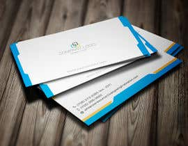 #104 for Business Card full color by smshovon19