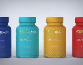 #19 untuk Packaging design for bottle oleh jackynikola