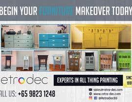 Nro 38 kilpailuun Design a half-page Magazine Ad käyttäjältä Nuuhashahmed