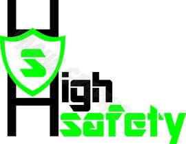 #3 for logo for fall protection company picture are just ideas by Mpashabhatti