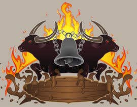 #29 for Hell's Bells Illustration by Dinospring
