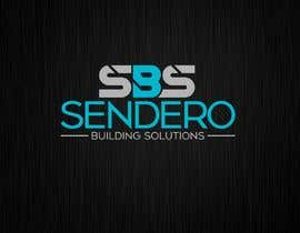 #103 untuk Logo Design for Construction Company - Sendero Building Solutions oleh juanc74