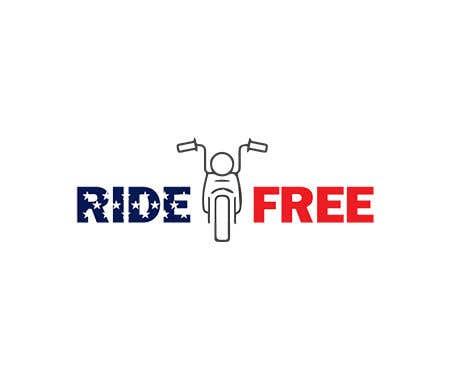 Konkurrenceindlæg #91 for Design a Logo (Ride Free)