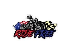 #94 cho Design a Logo (Ride Free) bởi squadesigns