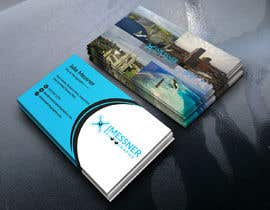 #295 for Aerial Photography Business Card Design by Rahat4tech