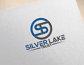 Nro 173 kilpailuun Logo Design for Silver Lake Trust käyttäjältä imran201