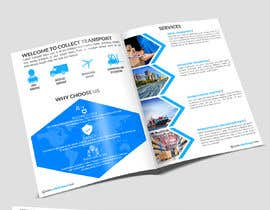 #10 for Brochure Design by FantasyZone