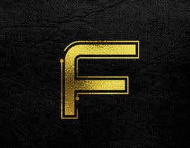 "#22 for A cool yet simple letter ""F"" logo af designart051"
