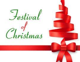 EngMeco tarafından New logo for Christmas event için no 44