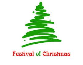 EngMeco tarafından New logo for Christmas event için no 45