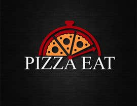#8 for Logo Pizza Eat by fb5983644716826