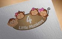 Design a Logo for a Kids toy brand için Graphic Design69 No.lu Yarışma Girdisi
