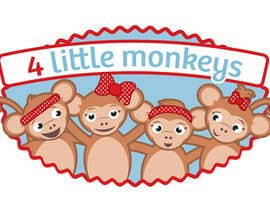 littlebirdbrain tarafından Design a Logo for a Kids toy brand için no 49