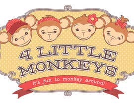 littlebirdbrain tarafından Design a Logo for a Kids toy brand için no 100