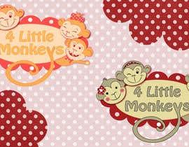 puniunpom tarafından Design a Logo for a Kids toy brand için no 57