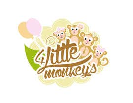 MagdalenaJan tarafından Design a Logo for a Kids toy brand için no 21