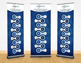 #9 for Design a roll-up to print af naviverma1