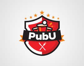 #751 , Design logo for new gaming themed bar - PubU 来自 Sabirmohamed