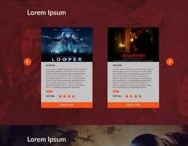 #1 for Movie Theatre Website with Ticketing by W3WEBHELP