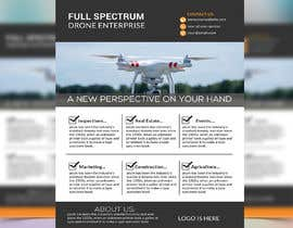 #13 for Simple Flier - Drone Company by alam669
