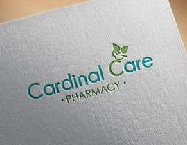 nº 194 pour Pharmacy Logo New Co par Nadsuki