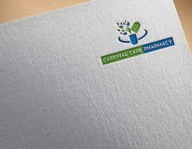 nº 193 pour Pharmacy Logo New Co par santanahar05