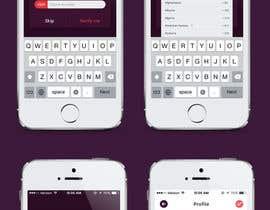 #37 untuk Design an App. The app has been built but needs to be re-designed oleh AtomKrish