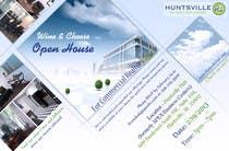 Graphic Design Entri Peraduan #43 for Graphic Design for APEX Business Centers - Create an Invitation