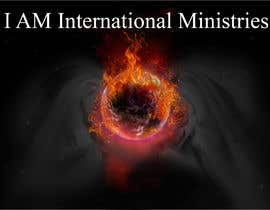#31 for I AM International Ministries by naythontio