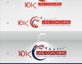 #1099 for Modern Logo for 10K Life Coach and Consulting Services by dulhanindi