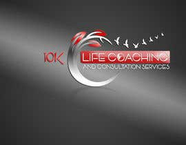 #1085 for Modern Logo for 10K Life Coach and Consulting Services by aarushvarma